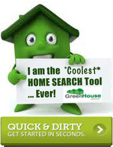 The GreenHouse Group's Home Search Tool