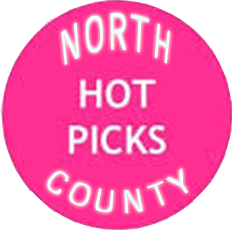 Hot Picks North County1